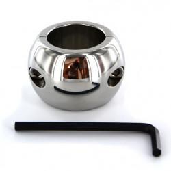 Kiotos Steel Oval Ballstretcher 70mm