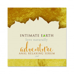 Intimate Earth ADVENTURE Anal Relaxing Serum 3ml