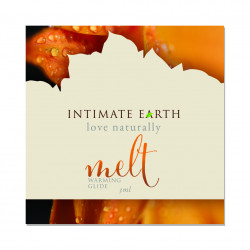 Intimate Earth Melt Warming Glide 3ml