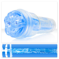 Fleshlight Turbo Ignition Blue Ice