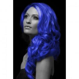 Smiffys Hair Colour Spray Modrá 125ml