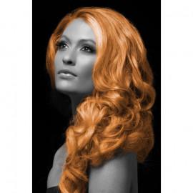 Smiffys Hair Colour Spray Oranžová 125ml