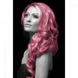 Smiffys Hair Colour Spray Růžová 125ml