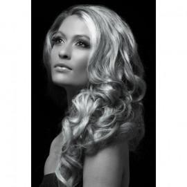 Smiffys Hair Colour Spray Stříbrná 125ml