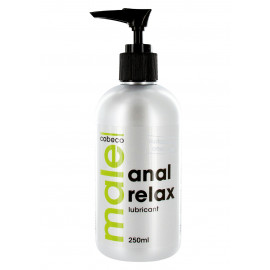Cobeco Pharma Male Anal Relax Lubricant 250ml