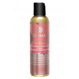 Dona Kissable Massage Oil Vanilla 110ml