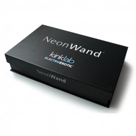 KinkLab NeonWand Violet Wand Fialová