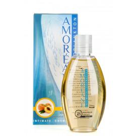 Amoréane Peach - Luxusní lubrikační gel s fytoplanktonem 100ml