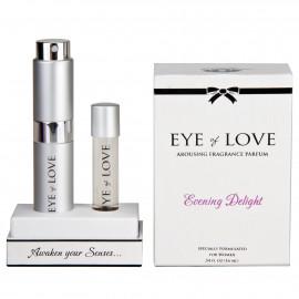 Eye of Love Pheromone Parfum for Women Evening Delight 16ml