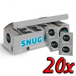 EXS Snug Fit 20ks