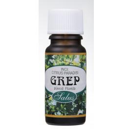 Saloos 100% přírodní esenciální olej Grep 10ml