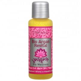 Saloos Argan Revital - Exkluzivní tělový a masážní olej 50ml
