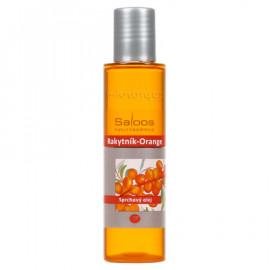 Saloos Sprchový olej - Rakytník-Orange 125ml