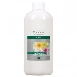 Saloos Sprchový olej - Relax 200ml