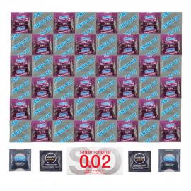 Luxusní balíček menších kondomů - 54 menších kondomů včetně poštovného