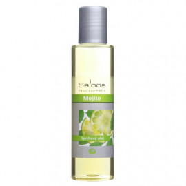Saloos Sprchový olej - Mojito 125ml