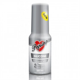 Pepino Silicone intimate lube 50ml