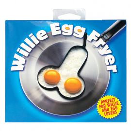 Egg Fryer - Forma na vajíčka ve tvaru penisu