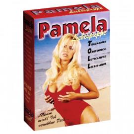 Pamela Doll - Nafukovací panna
