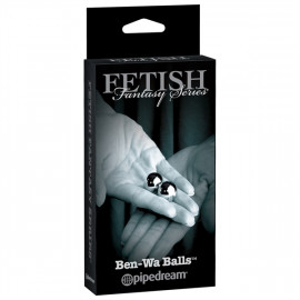 Fetish Fantasy Limited Edition Ben-Wa Balls