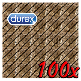 Durex London Gold 100ks