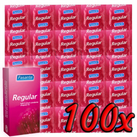Pasante Regular 100ks