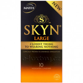 SKYN® Large 10ks