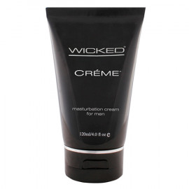 Wicked Créme Masturbation Cream for Men - Masturbační krém
