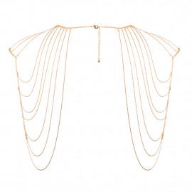 Bijoux Indiscrets Magnifique Shoulder Jewelry Go