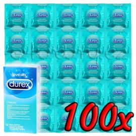 Durex Classic 100ks