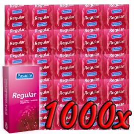 Pasante Regular 1000ks