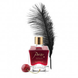 Bijoux Indiscrets Poeme Sweetheart Cherry 50ml