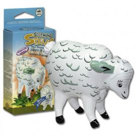 Orion Storming Stella - Nafukovací ovečka