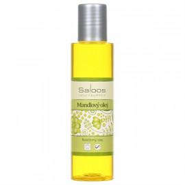 Saloos Mandlový olej 125ml