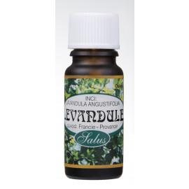 Saloos 100% přírodní esenciální olej Levandule 10ml