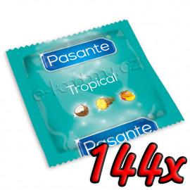 Pasante Tropical Kokos 144ks