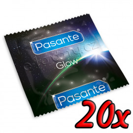 Pasante Glow 20ks