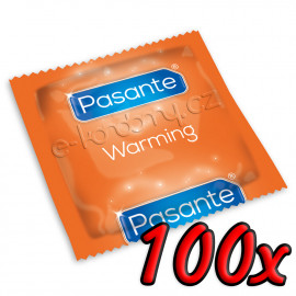 Pasante Warming 100ks
