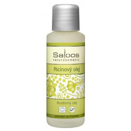 Saloos Ricinový olej 50ml