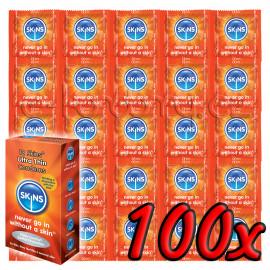 Skins Ultra Thin 100ks