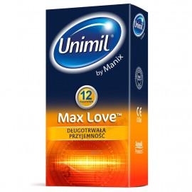 Unimil Max Love 12ks