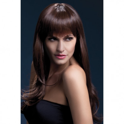 Fever Sienna Wig 42551 - Paruka Hnědá
