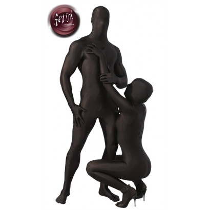 Fetish Collection Complete Body 2150050